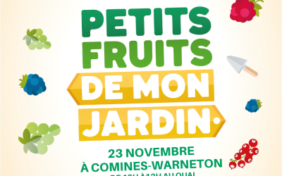 Action petits fruitiers